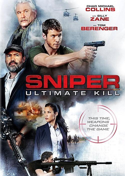 Sniper Utimate Kill 2017 MULTI VFi 720P mHD X264 AC3