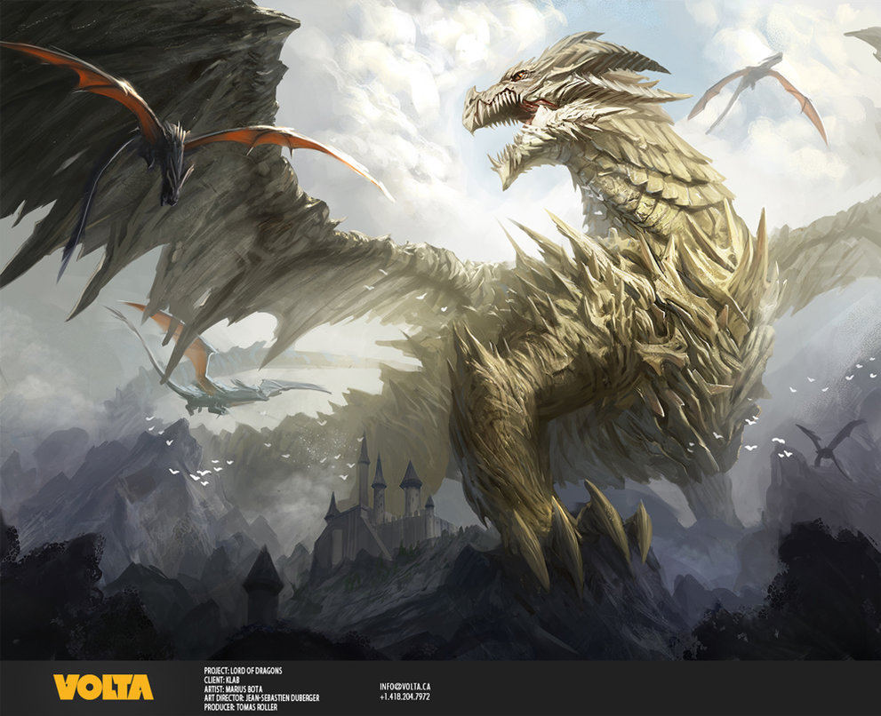 Purifier une étoile - Page 2 Anniversary_dragon_by_mariusbota-d6qsca1