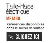 Taille-haies