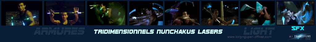 Banniere inventions nunchakuslasers sfxarmureslight cosplayheros tonynguyen transfertdsx