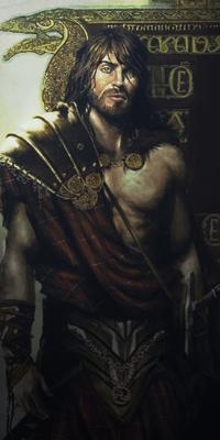 Les comtes d'Eiralie Adhairc-Eoghan