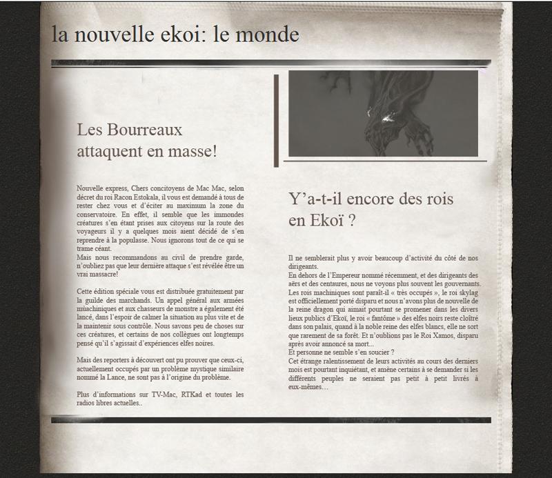 Ekoï's express, édition spéciale Ekoisnews2copie